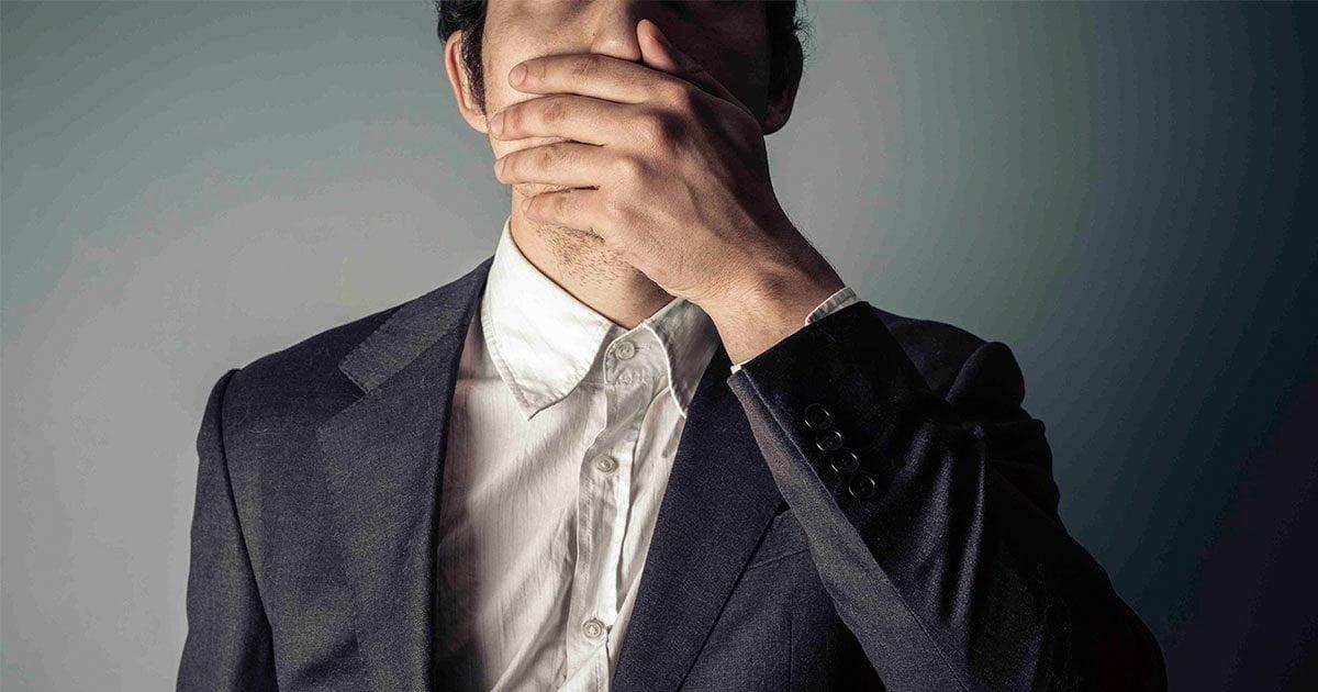 Văn hóa giữ im lặng nơi công sở