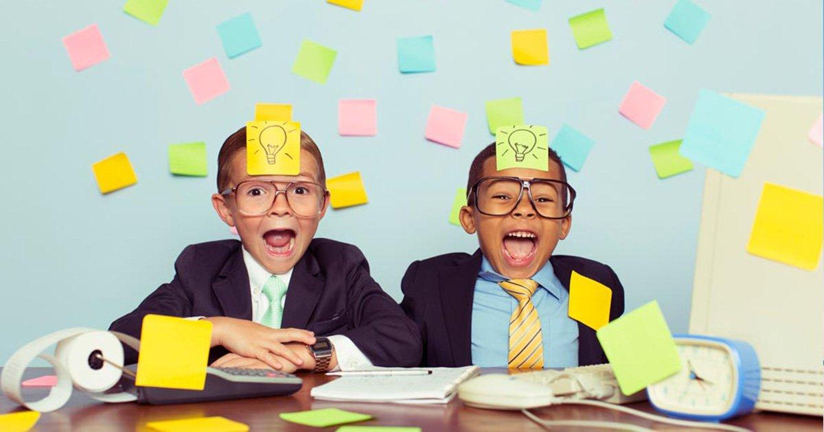 8 cách đơn giản để xây dựng ý tưởng kinh doanh của riêng bạn
